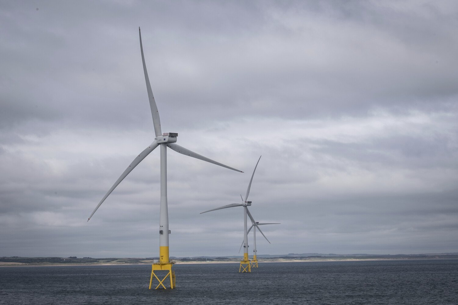 Governor Mills to Travel to Scotland to See Potential of Offshore Wind